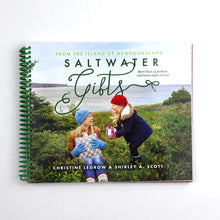 Load image into Gallery viewer, Saltwater Gifts Spiral-Bound Edition