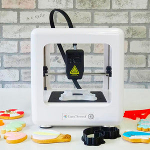Entry-Level Mini 3D Printer for Kids and Beginners