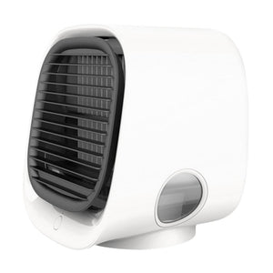 Brefree. Air cooler fan USB mini portable.