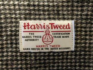 What's Up with Harris Tweed?