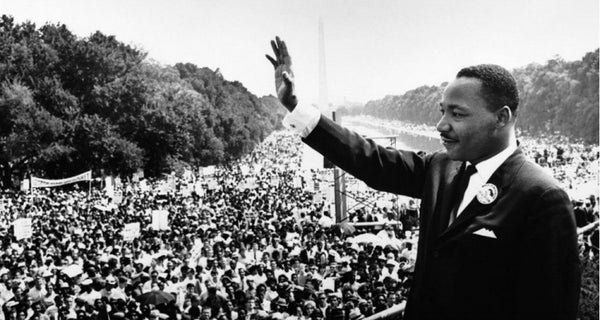 Honoring Dr. Martin Luther King Jr.'s Legacy - Truth, Service, Humility
