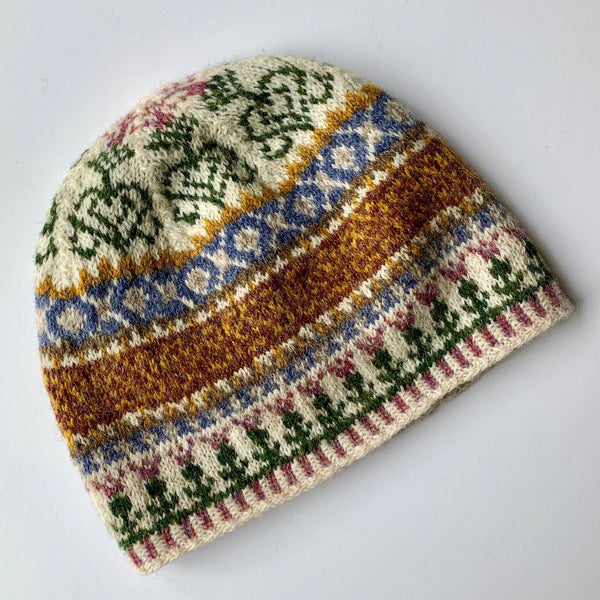 Thistle & Luckenbooth Hat Class (Evening)