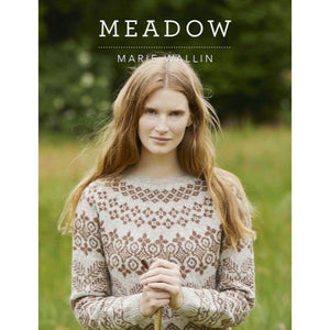 Marie Wallin's Meadow