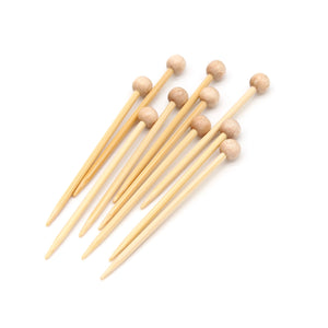 Shirotake Bamboo Marking Pins