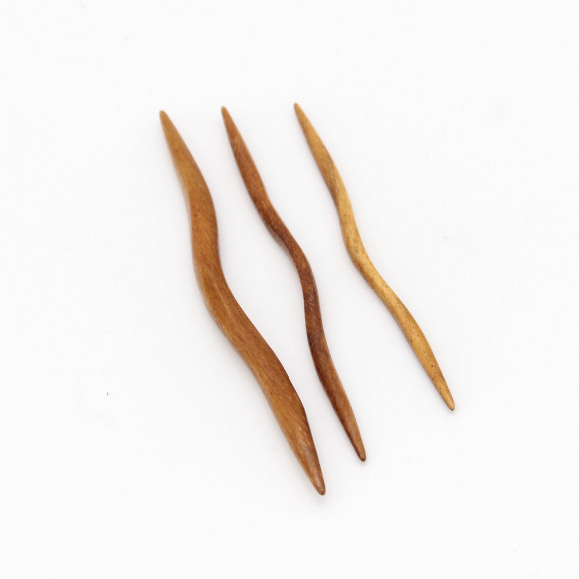 Subabul Wood Cable Needles