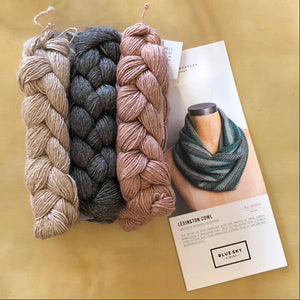 Lexington Cowl Kit, Metalico