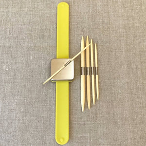 Bamboo Cable Needles