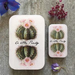 Large Slider Tins - Options Available