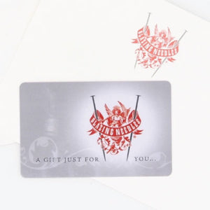 In-Store $50 Gift Card