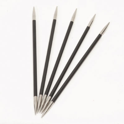 Karbonz Double Pointed Needle Set