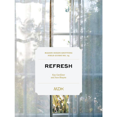 MDK Field Guide 14 Refresh