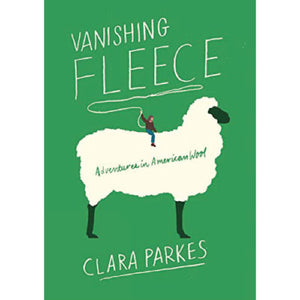 Vanishing Fleece Adventure