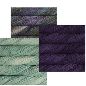 Yarn Kits for Temperance Shawl KAL PREORDER