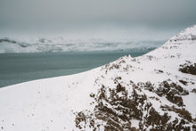 Load image into Gallery viewer, #016 SNOW & OCEAN