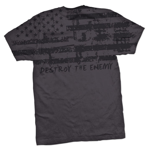 Destroy The Enemy by MANIMAL