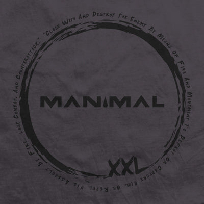 Infantry Mission on Destroy The Enemy by MANIMAL