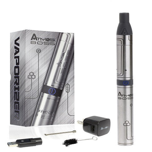 Atmos Boss vaporizer pen kit