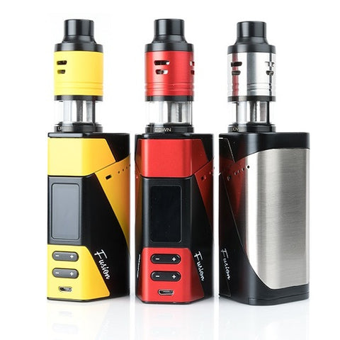 EHPRO Fusion 2-In-1 Starter Kit