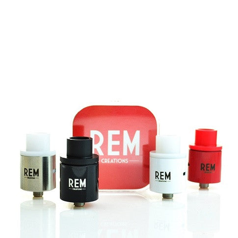 REM Creations RDA Colors
