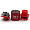 REM Creations RDA Red