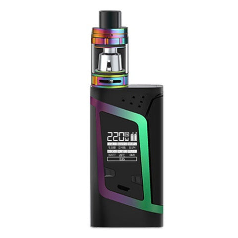 SMOK Alien Box Mod Kit