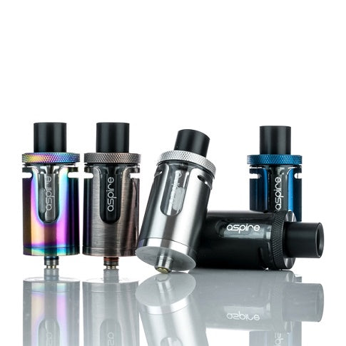 Aspire Cleito EXO tank all colors