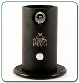 da buddha high end table top vape black