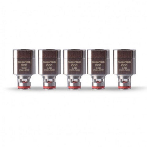Kangertech Subtank Replacement Coils (5 Pack)