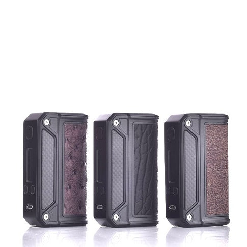 Lost Vape Therion DNA 166 TC mods - all colors