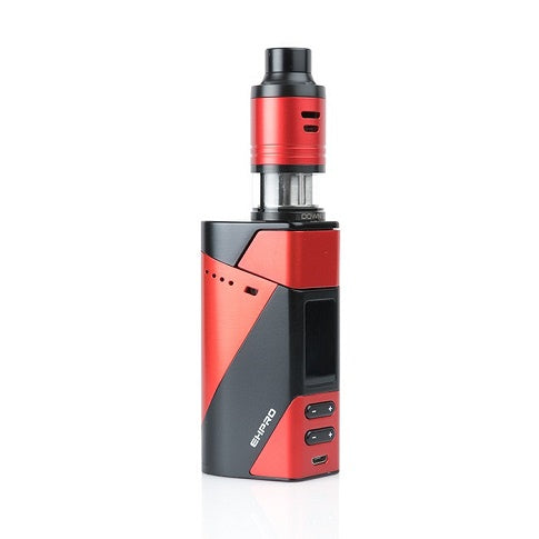 EHPRO Fusion Red
