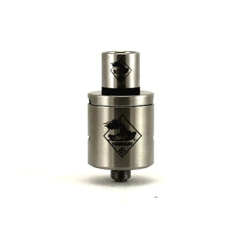 Tugboat RDA (Version 3)