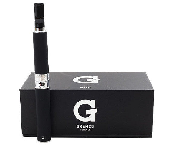 G Pen Herbal Vape with box