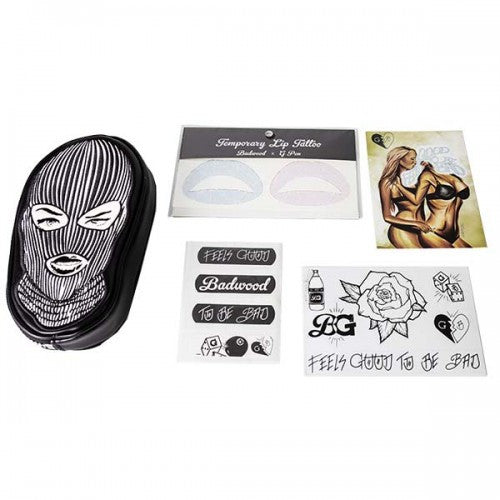 Badwood GPen Elite all parts