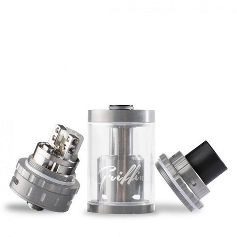 Griffin 25mm RTA