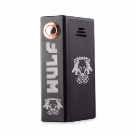 Hell Hound Mechanical Box Mod Kit