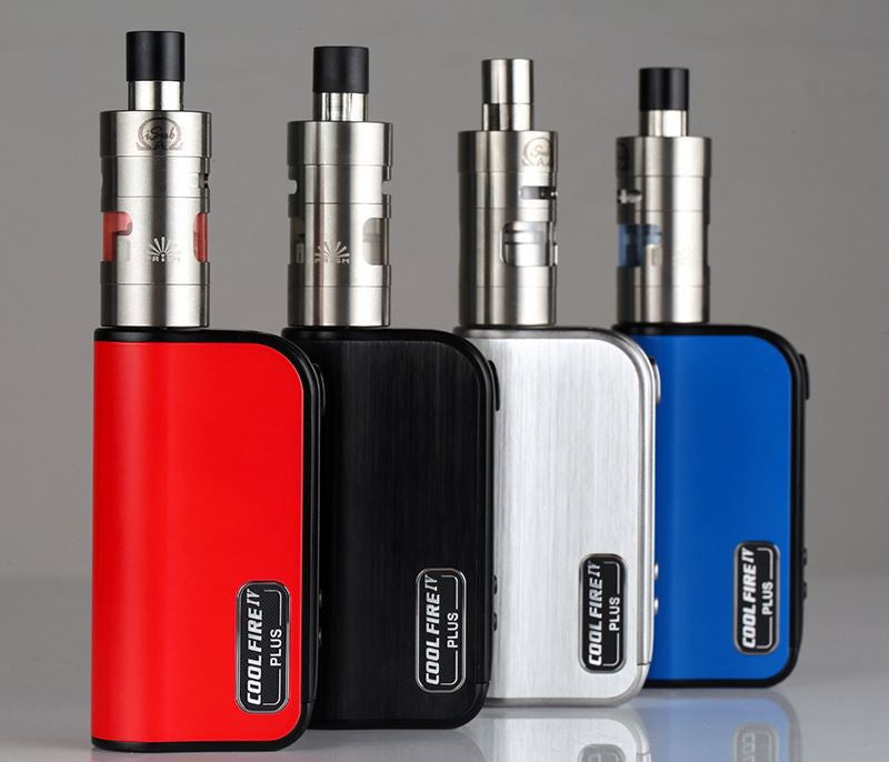 Innokin Cool Fire IV Plus All Colors