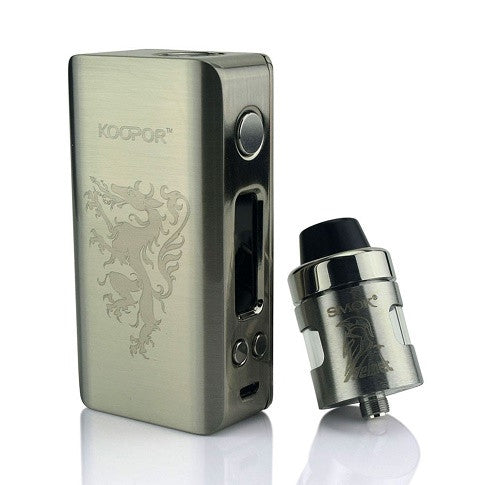 Smok Koopor Knight 80W TC Kit