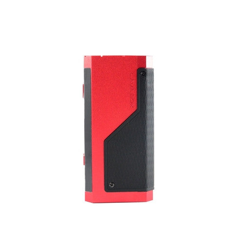 Lavabox DNA 200 Box Mod - Blood Red Limited Edition