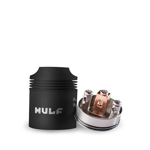 New Lone Wulf RDA Black