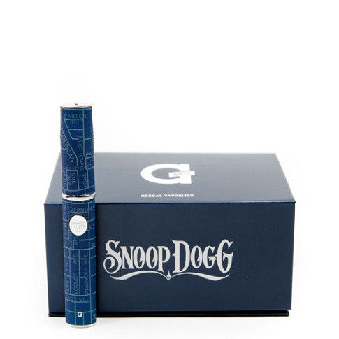 Micro G Snoop Dog vape pen box closed
