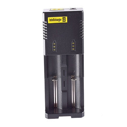 nitecore intellicharger vape battery charger