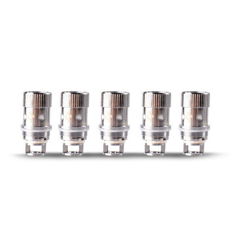 Herakles Replacement Coils NI200 (5 Pack)