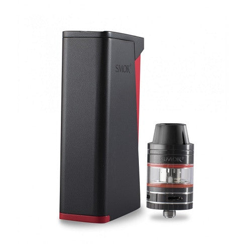 Smok H-Priv 220W Kit Black