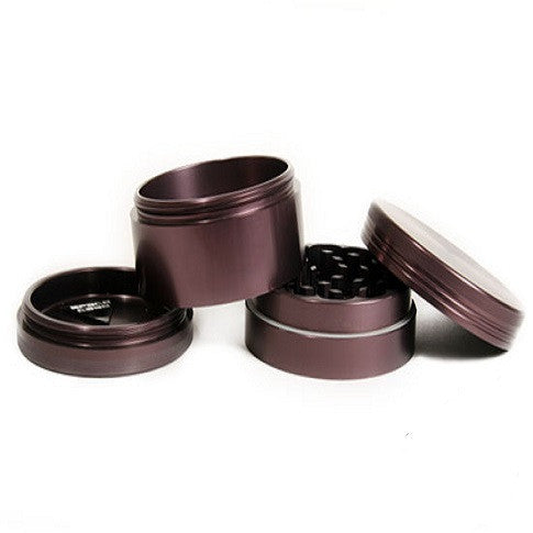 Space Case Grinder for Vaping