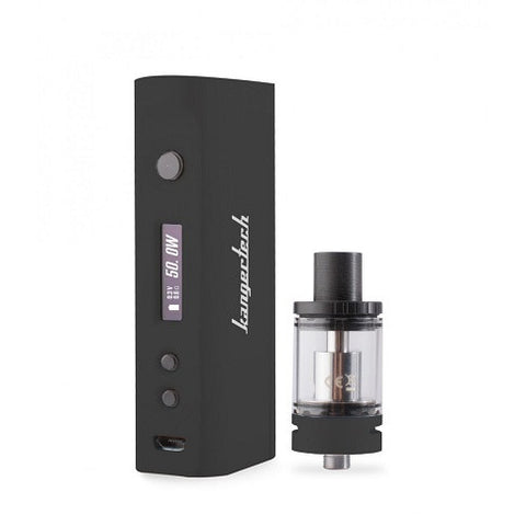 Kanger SuBox Mini-C 50W Kit