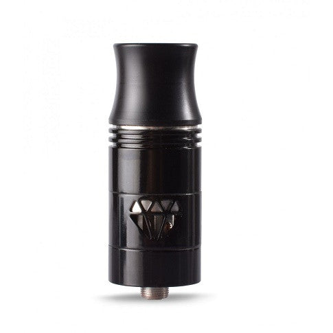 Black Tiffany RDA