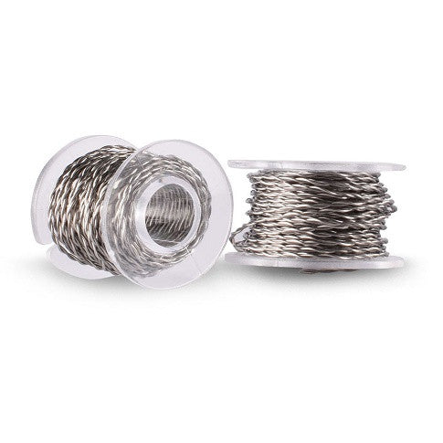 Wulf Mods Braided Kanthal Wire 10FT