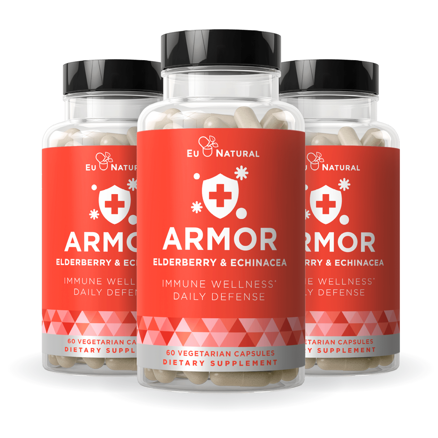 Eu Natural ARMOR Immune Support (3 Pack)