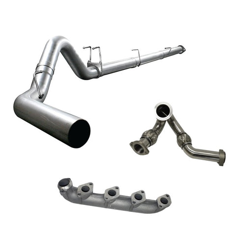 Exhaust & Related