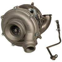 BD-POWER REMANUFACTURED STOCK REPLACEMENT TURBOCHARGER 6.7L (2011-2016)